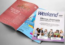 Revista Weekend - Edição 412