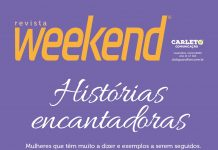 Revista Weekend - Edição 413